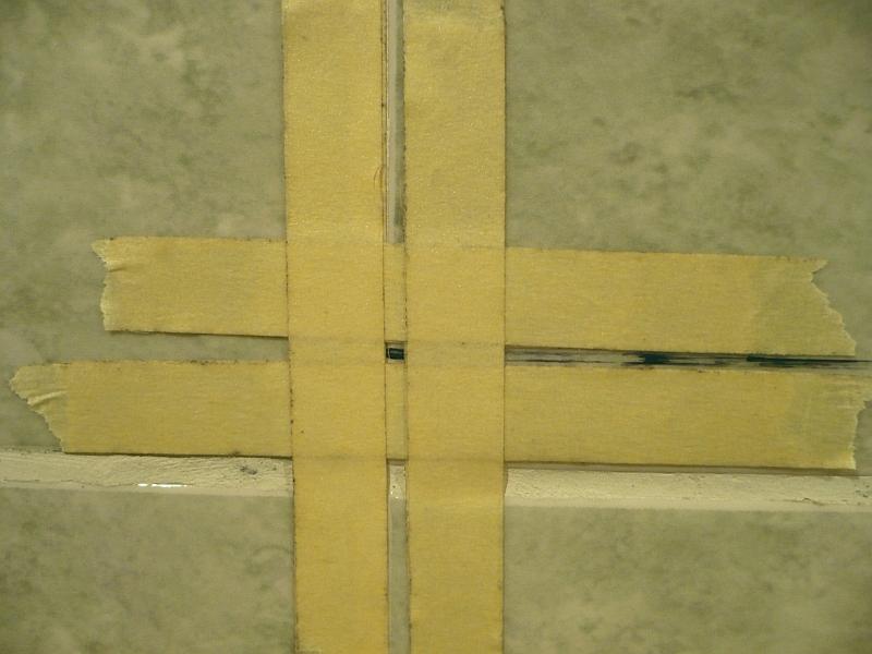Как сверлить плитку на стене